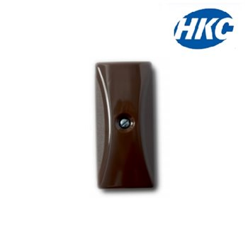HKC Alarm Junction Box Brown HKCJB-B