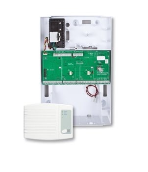 HKC Burgular Alarm Panel Hard Wired SW 10120 (Replaces SW812)