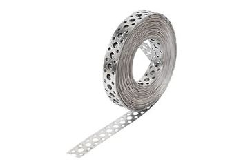 8mm Fixing Band Galvanised
