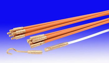 Cable Rod Kit 10 x 1 MTR. AMS4195