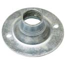 20mm Galvanised Conduit DOME COVER