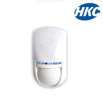 HKC Alarm Panel Hard Wired PIR Sensor (Quad) HKCPIR