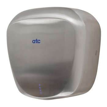 ATC Tiger Eco High Speed Hand Dryer Stainless Z-3145M