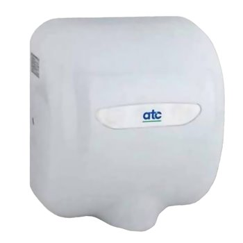 Hand-dryer White Cheetah 1475W High Speed (S/S Painted) ATC Z2281W