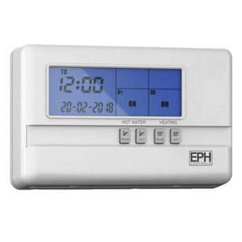 2 Channel Digital Programmer EPH R27