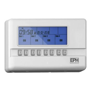 4 Channel Digital Programmer EPH R47