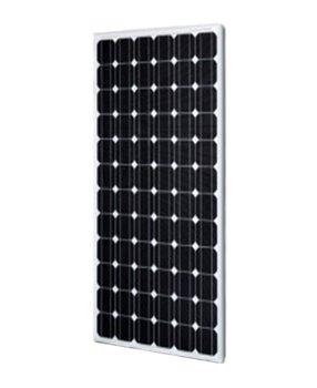 MONOCRYSTALLINE MODULE HIGH PERFORMANCE SOLAR PANELS 260W ALL BLACK UKS-6M30 CONVERSION EFFICIENCY 16.9%