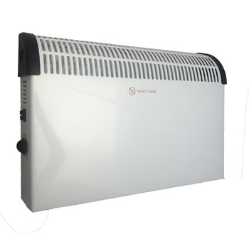 Multi Watt Convector Heater DL01
