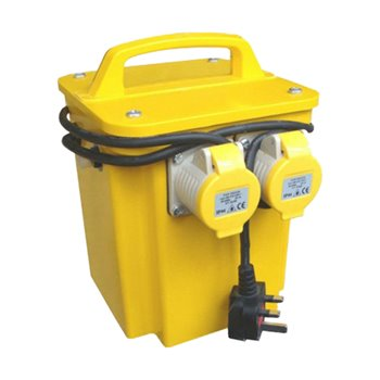 Portable Transformer 3000VA 220V - 110V For Power Tools