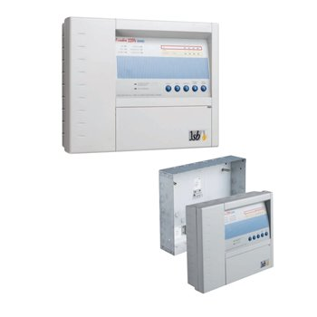 FX2204 Conventional Fire Alarm Panel 1-4 Zone JSB FX2204CPD