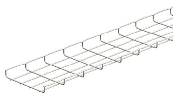 150X54mm Cable Basket